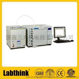 包材溶剂残留检测气相色谱分析仪