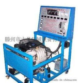 山东滕州大昌大众1.4TSI发动机实验台