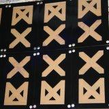 訂製亞克力乘梯刷卡面板 有機玻璃面板 來樣加工完美品質