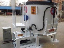 小型牛羊养殖场专用TMR饲料搅拌机