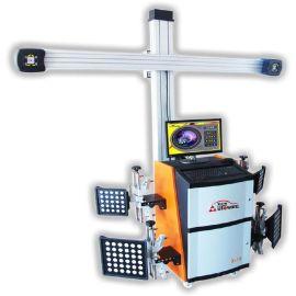 数码3D四轮定位仪x10