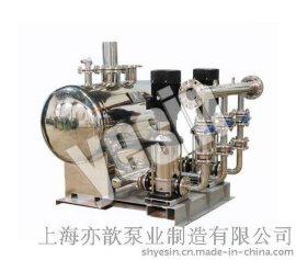 变频供水设备/无负压供水设备/变频恒压供水设备/二次供水设备