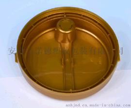 安徽洁诺德双层奶粉盖(圆勺)