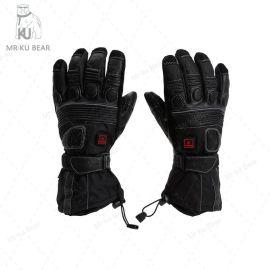 智能电热手套|KUBEAR酷熊加热手套