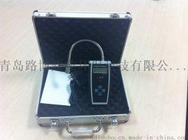 青岛路博LB-B型便携式苯气体检测报警仪
