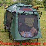多功能離地折疊釣魚野營保暖防暴雨帳篷