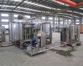 瑞斯顿精酿啤酒灌装设备