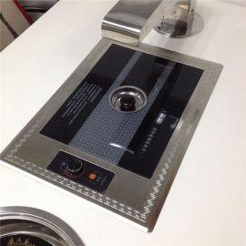 自助韩式烤肉红外线烤炉 电商用韩式纸上烤肉炉具