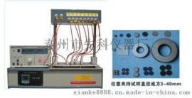 PZT-JH20/8高压电极化装置(20KV以下压电陶瓷同时极化1-8片)