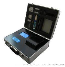 多参数水质分析仪,LB-0105 5参数水质检测仪