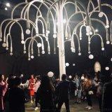 网红烟泡树/大型烟泡树/烟雾泡泡树厂家