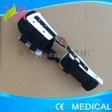 膝关节矫形器卡盘精准调节刻度