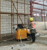 南京二次結構泵合作天勤建設佛山現代物流建設項目