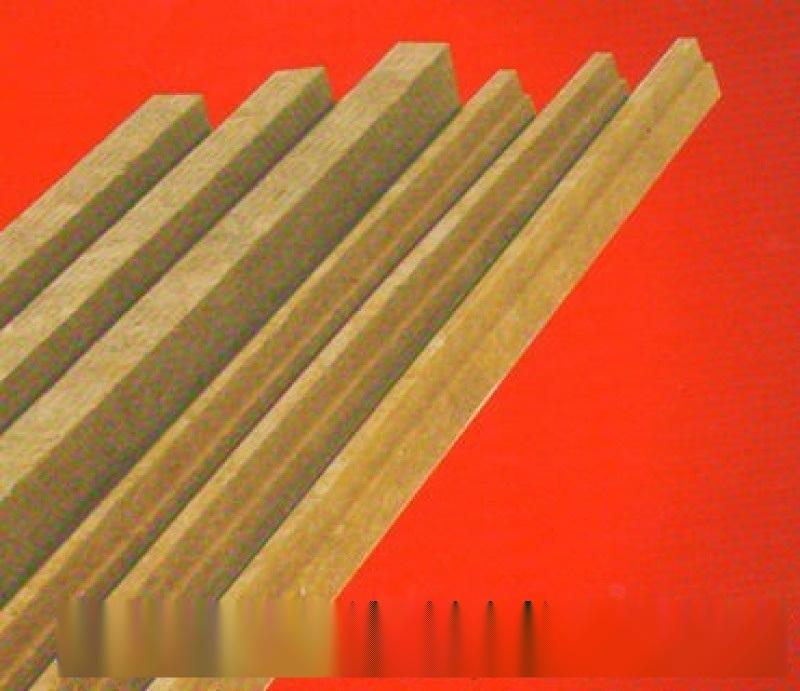 防火隔離帶 岩棉條 岩棉價格