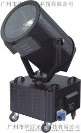 华灯cl-s1000空中探照灯防水户外灯具