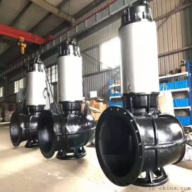 天津WQ铸铁国标潜水排污泵