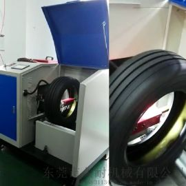 全自动轮胎喷胶机  防漏气轮胎喷胶机