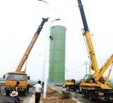 質量保證污水提升泵站安徽蚌埠一體化污水提升泵站