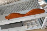 仿木製紋路吊頂鋁方通 氟碳漆鋁方通定製造型廠家