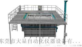 防火涂料燃烧试验炉GB14907-2018