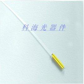 镀金管光纤准直器 C-Lens准直器 单纤准直器 深圳准直器厂家