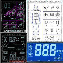 深圳厂家开模定制LCD液晶显示屏医疗器械用液晶屏