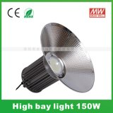 LED工矿灯150W SMD3030贴片高光效节能照明 带铜管散热IP54防水尘60W80W100W120W200W250W300W