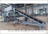 博阳CDG50水泥自动拆包机专业生产厂家