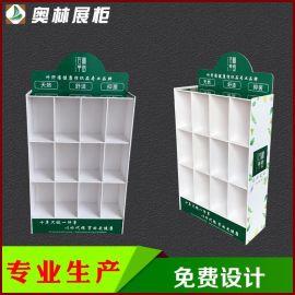 专业设计 生产安迪板展示架 台面架