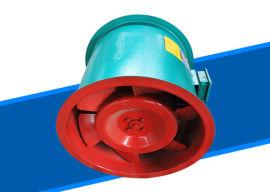 轴流消防风机HTF-I型高温排烟风机    .5号