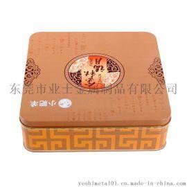 业士制罐月饼铁盒厂家,月饼铁盒,月饼铁盒包装