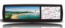 车载GPS定位导航仪 (KH-G35)