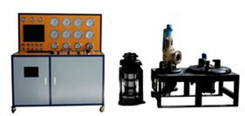 管道|容器安全阀压力校验台批量供应赛思特