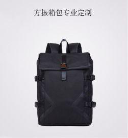 厂家专业定制多功能双肩背包 时尚电脑包可添加logo
