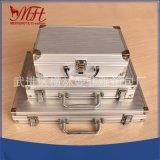 定做高檔鋁箱工具箱、供應鋁合金金屬箱 各種教學儀器箱鋁箱