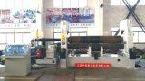 江蘇機械設備廠家直銷中航403200卷板機 全新卷板機牀