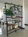 水管屏風 辦公室隔斷 展示架凱隆廠家直銷置物架
