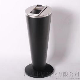 专业生产SITTY斯迪99.1022H-1座地烟灰桶/大堂垃圾桶/大堂烟灰桶