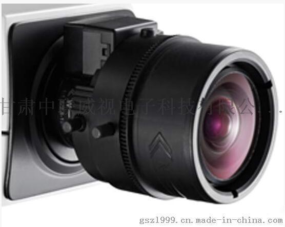 海康威视兰州130万高清枪型网络监控摄像机兰州监控摄像头