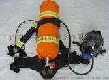 新型正压式空气呼吸器