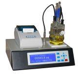 GC-2122B微量水分测定仪