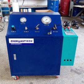 高低壓水壓試驗機 管件閥門水壓耐壓測試機