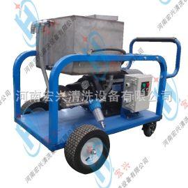 宏兴HX-1535工业高压水清洗机350公斤22升