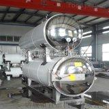 出口印度沙丁魚罐頭生產線整套設備廠家