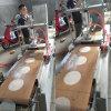 卷饼面皮机 自动卷饼皮机 全自动单饼机