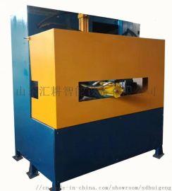 铁附件设备——LXB22拉线棒弯曲焊接一体机
