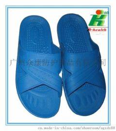 厂家直销防静电SPU拖鞋,防静电鞋子