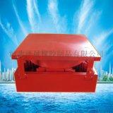 厂价直销定做弹性减震钢结构支座成品