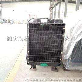 潍坊4100柴油机发动机四缸水冷直列