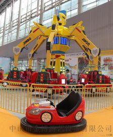 北京大型户外游乐设备